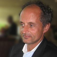 Mr Mario Cini